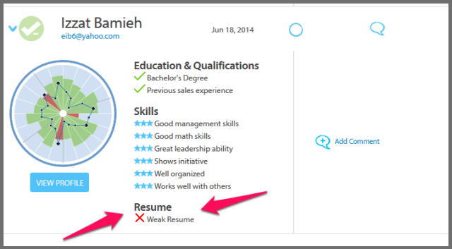 new feature find employees with the skills you need even faster
